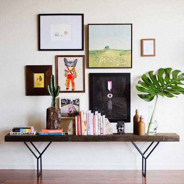 OldBrandNew: Y A Y Bench! #interior #elm #design #west