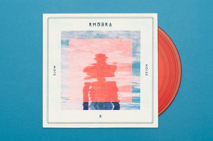LUKAS HAIDER #print #vivid #graphic #disc