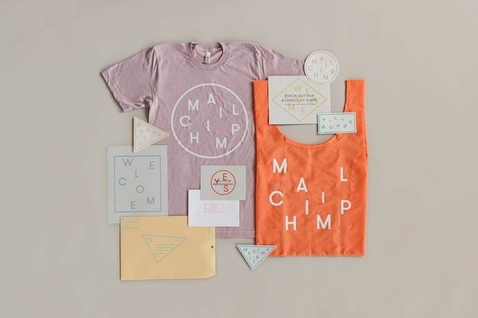 Mail Chimp stuff by Fuzzco #fuzzco