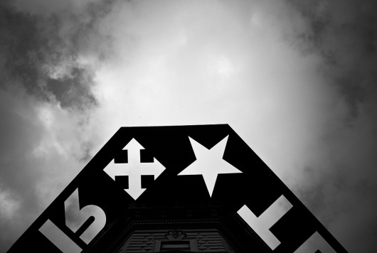All sizes   House of Terror   Flickr - Photo Sharing! #white #house #budapest #teror #of #black #leica #photography #and