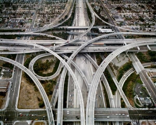 Edward Burtynsky #inspiration #photography #landscape
