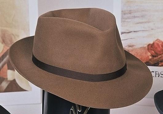 borsalino hat detail #borsalino