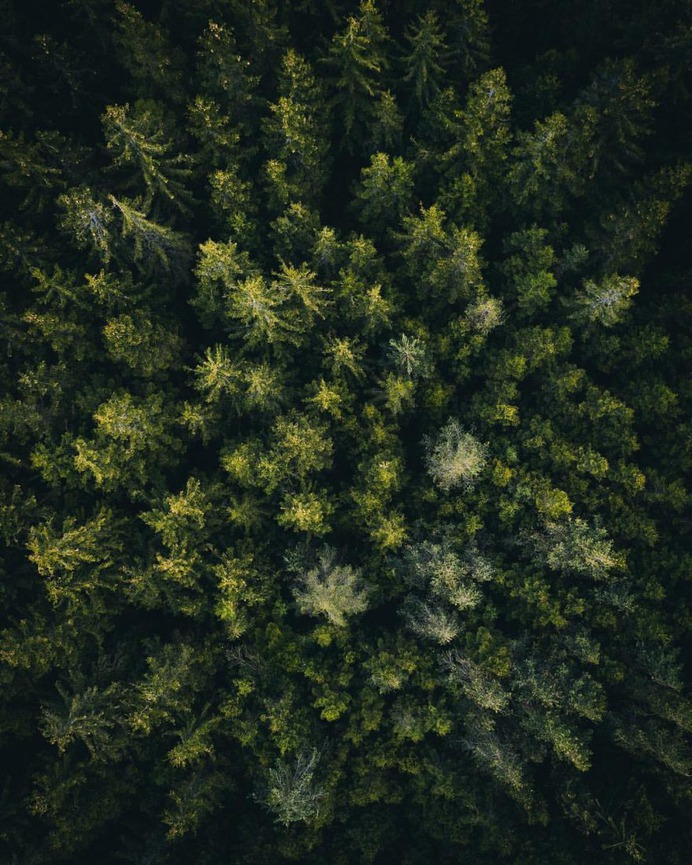 Delightful Outdoor and Landscape Photography by Christoph Schramm