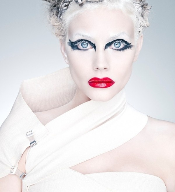 Glamour Photography by David Benoliel #fashion #glamour #photography