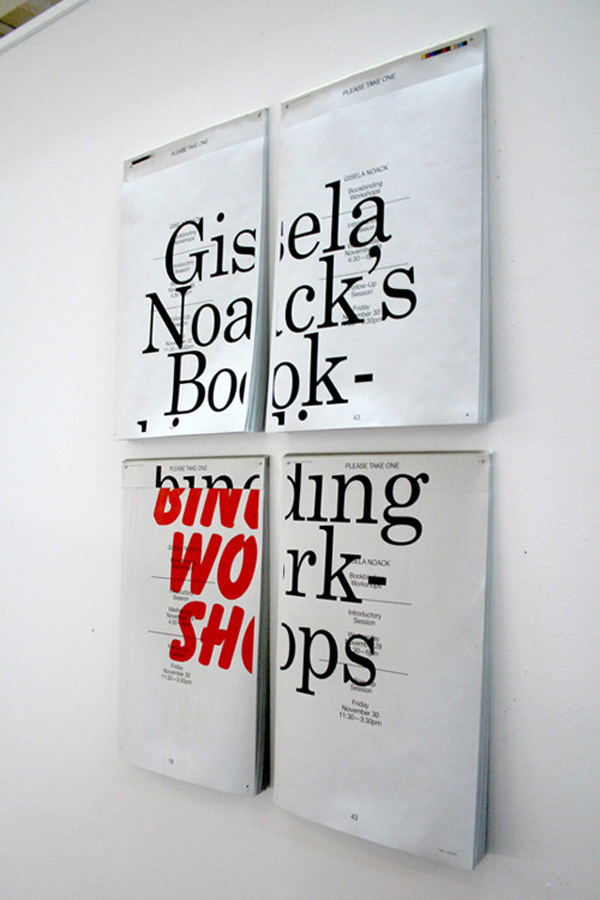 Daniel Harding Graphic Design