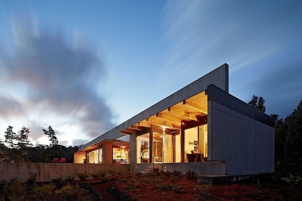 CJWHO ™ (Lavaflow 7 Residence by Craig Steely...) #photography #design #architecture #luxury