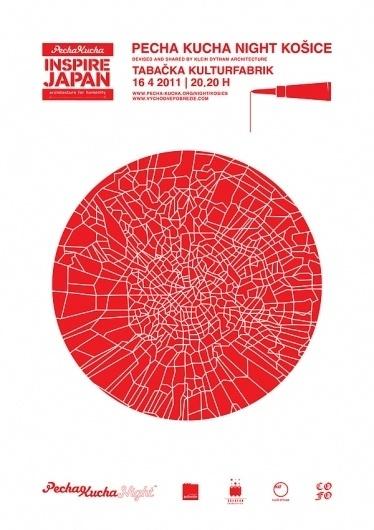 All sizes   Pecha Kucha Night Košice, Inspire Japan   Flickr - Photo Sharing! #pechakucha #red #cofo #tabacka #japan