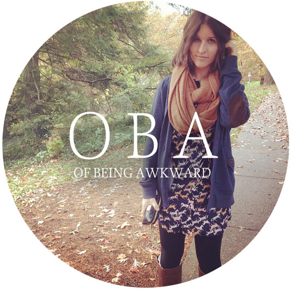 Of Being Awkward #photo #photography #identity #type #typography