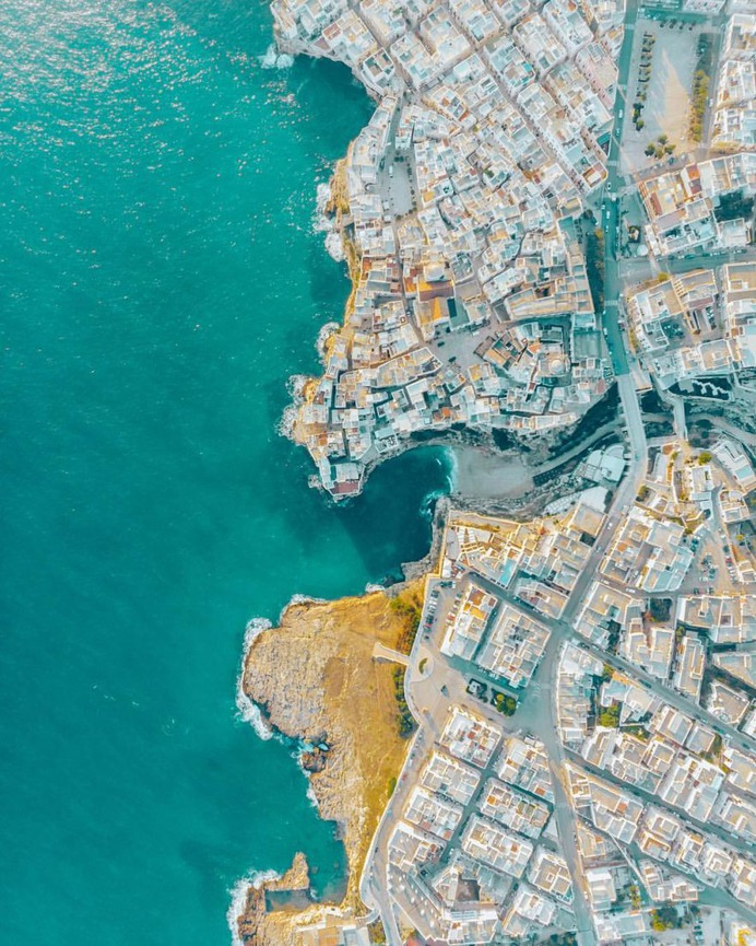 Italy From Above: Incredible Drone Photography by Giulio Pugliese