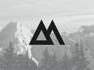 Dribbble - Ski Brand Logo by Hype & Slippers #logo