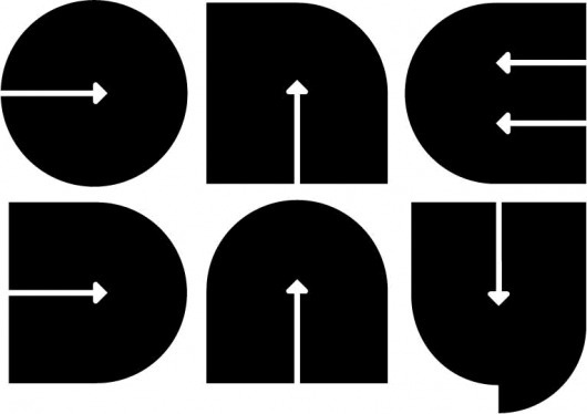 One Day For Design 2011 #logo #logotype #day #one