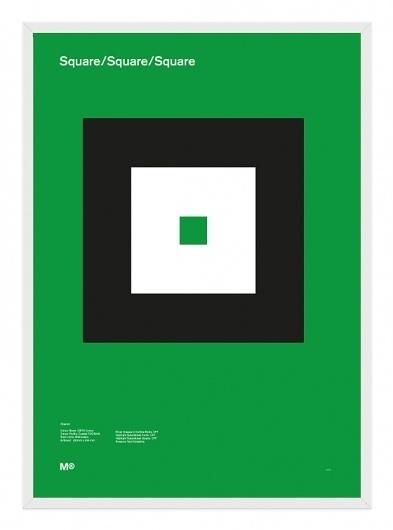 Mister. Graphic Design, Glasgow, UK. Branding & Design for Online / Screen and Print. #poster