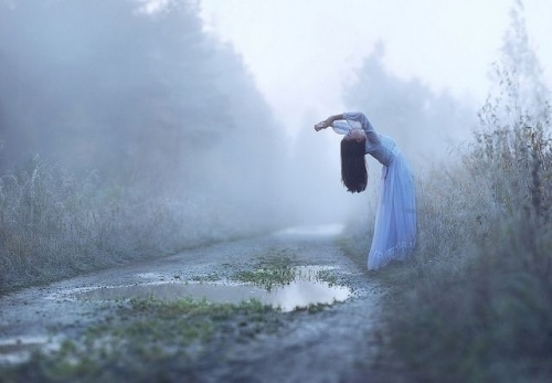 Portrait Photography by Liisa Härmson #portraits #photography #inspiration