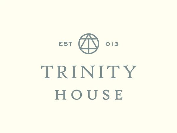 THI 2 #mark #acadmy #church #book #trinity #collegiate #logo