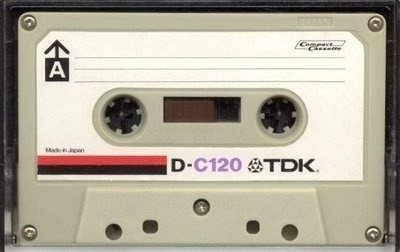 Mr Krum & His Wonderful World Of Bizarre: Blank Cassette Tapes (part 2) #tdk #tape #cassette