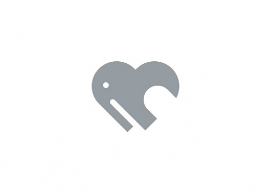 andybaron #heart #identity #elephant