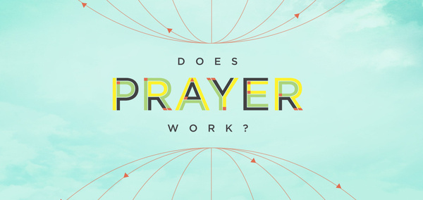 Does Prayer Work? | RELEVANT Magazine #vector #jesus #religion #prayer #christianity #typography