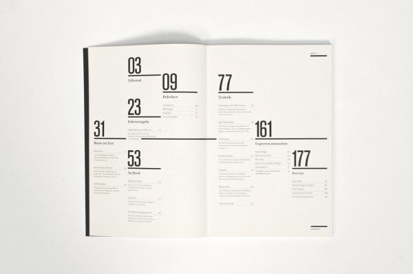 Palstek – Redesign eines Segelmagazins #wwwinkenbarzde #http