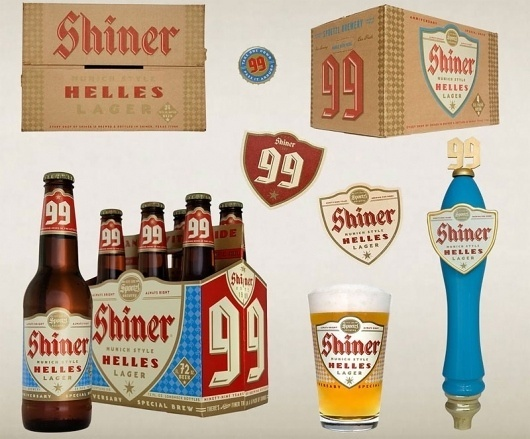 mcgarrahjessee40.jpg (800×664) #beer #old #packaging #shiner #style