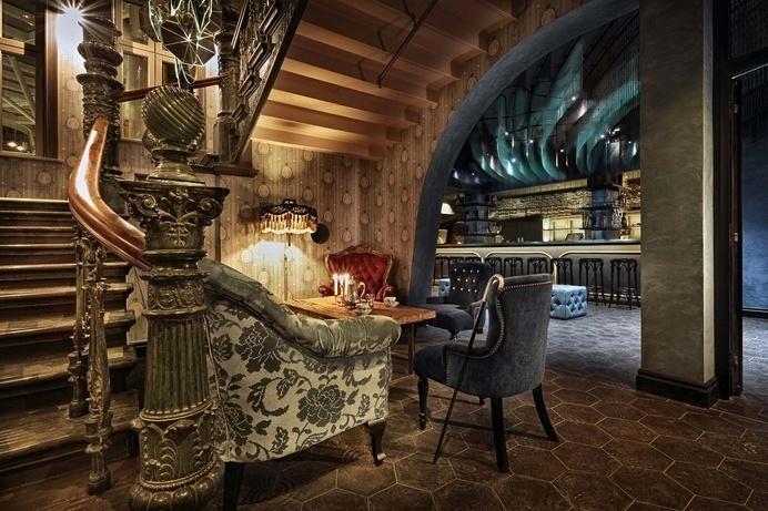 Stora Hotellet by Stylt Trampoli - www.homeworlddesign. com (2) #hotel #interior #design #sweden