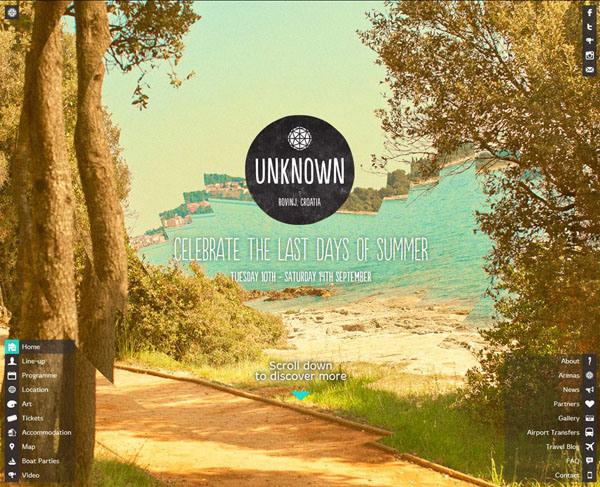 Unknown Rovinj. Croatia