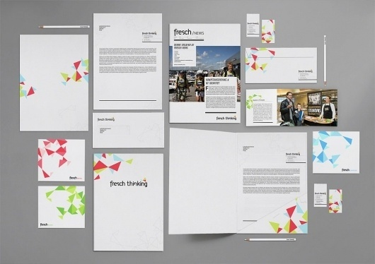 Bureau Bruneau #design #graphic #identity
