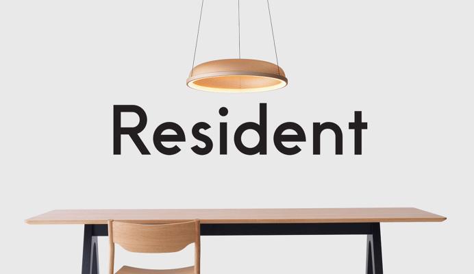 #resident #furniture #design #webdesign