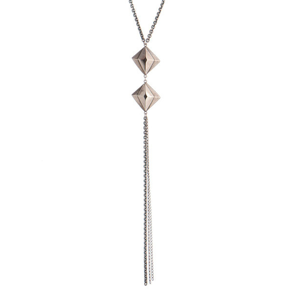 snake eyes by ax and apple #jewelry #necklace