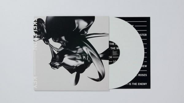 Featured Work | Sagmeister Inc. #album #design #cover #illustration #music