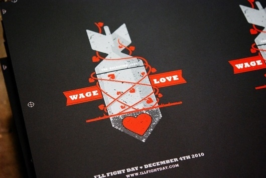 Graphic-ExchanGE - a selection of graphic projects #wage #branding #print #design #love