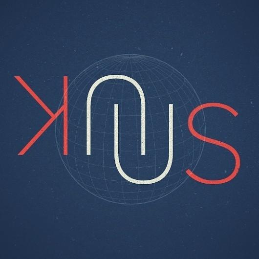UK-US By Phil Coffman - Designers.MX #kuus