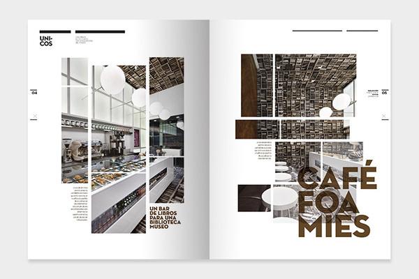 BANDO | revista vuelco #mag #design #brand #editorial #magazine