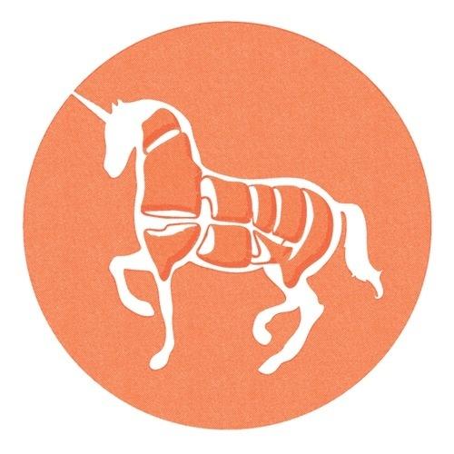 Unicorn meat #unicorn