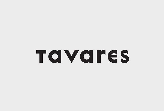 Tavares by Landscape #logotype
