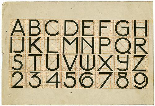 Typeface, type, design, font