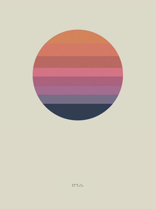 """Awake Album Poster """"Sun"""" #tycho #iso50"""