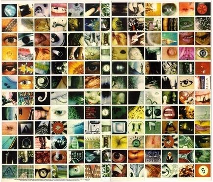 Nocode_-_triangle.jpg (JPEG Image, 435×372 pixels) #album #pearl #jam #art