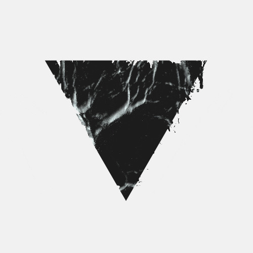 #triangle #geometric #graphicdesign #jameszanoni #blackandwhite