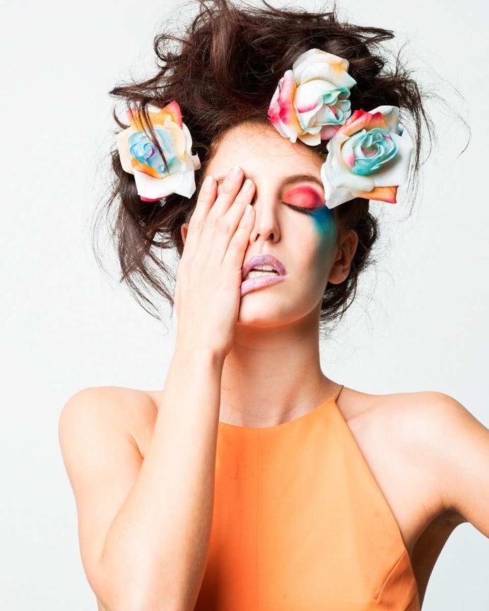 Fashion Photography by Trang Nghiem