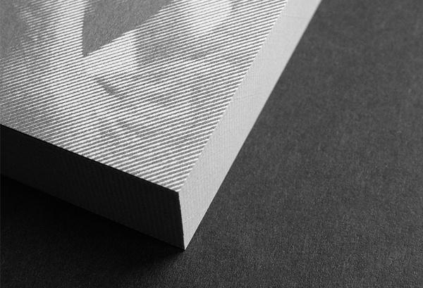 Matthew Hancock #hancock #white #holding #business #mind #card #flyer #design #graphic #in #black #monochrome #matthew #and