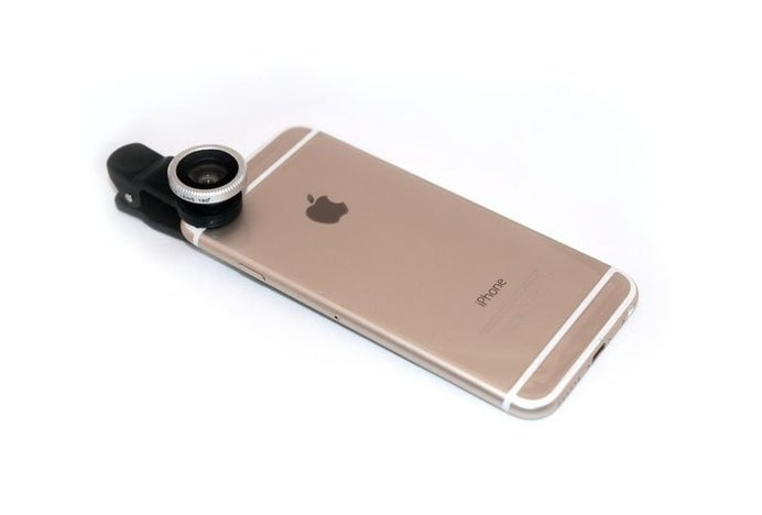 With Joi Lens kit, you can easily master the art of creative clicking with your phone or iPads. #modern #design #product #photography #industrial