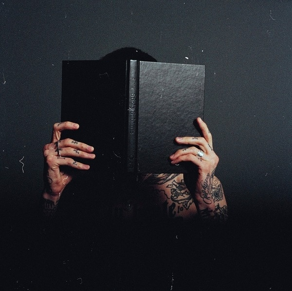 This happens all the time. #book #tattoo #photography #reading #hands