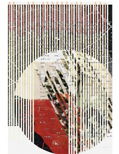 annie-willcox.com #print #collage