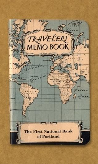 173-travelers.jpg (480×800) #memo #portland #book #map #draplin #travelers