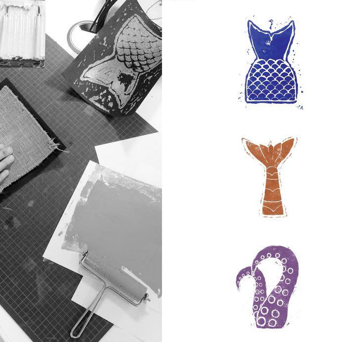 TOU PREVEZANOU — The Dieline | Packaging & Branding Design & Innovation News