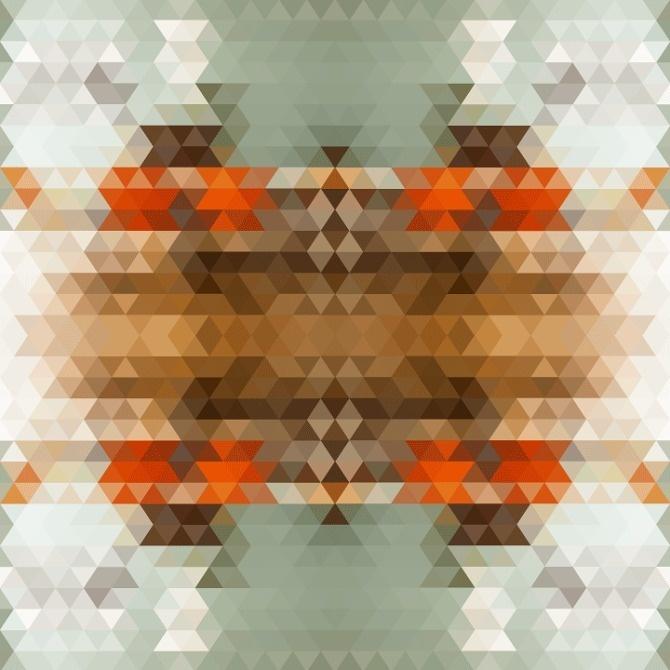 Pattern Collage - the portfolio of sallie harrison #pattern #wallpaper #geometric #collage #patterns