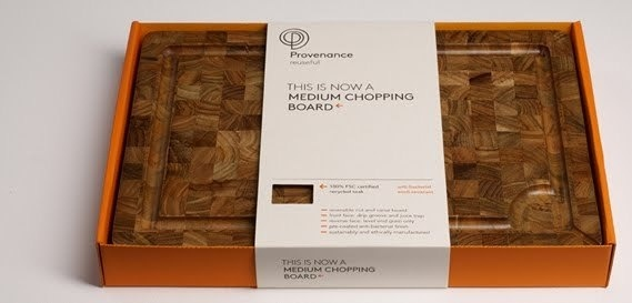 PACKAGING | UQAM #packaging #eco