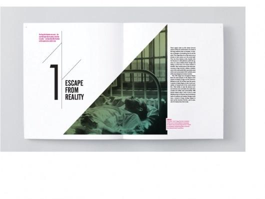 Katryna Jones' Portfolio #katryna #jones #print #editorial #typography