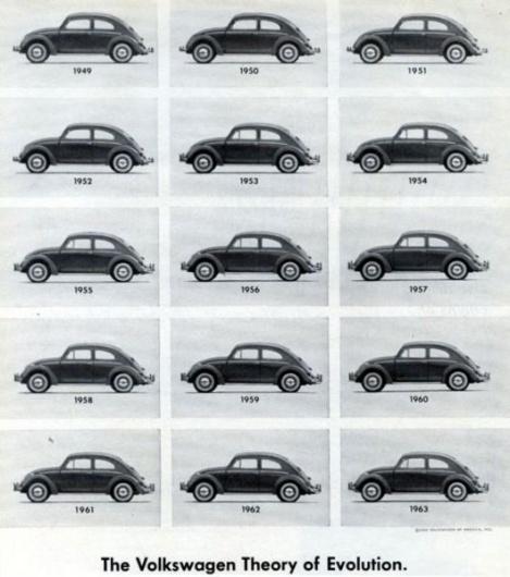 Volkswagen Beetle : 2003   Cartype #vehicles #design #graphic #volkswagon #automobiles