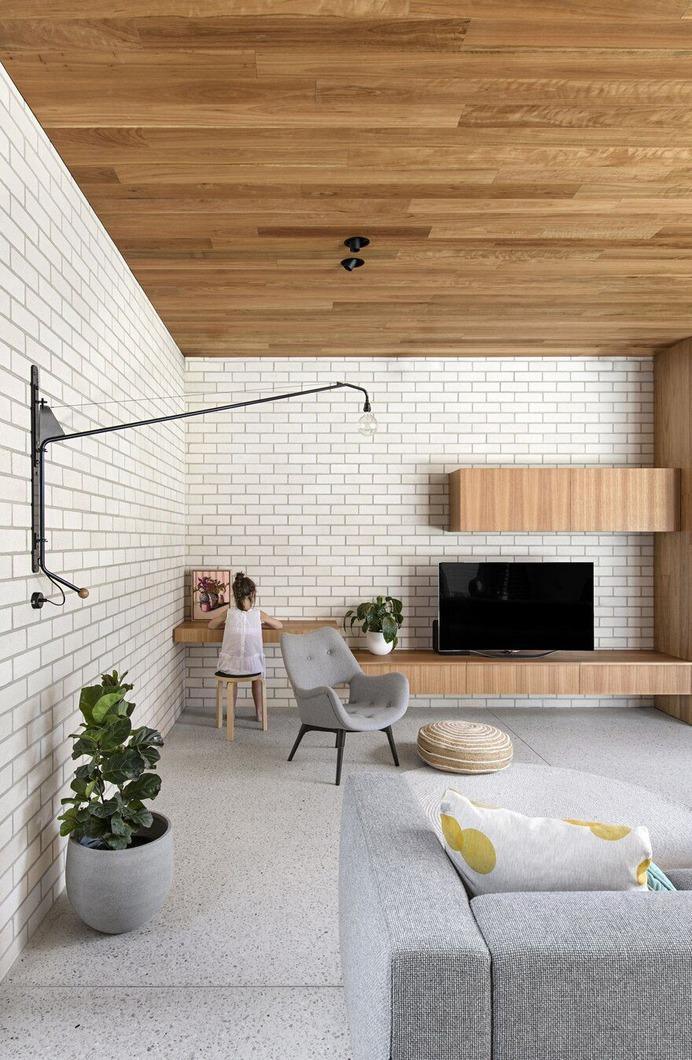 interior design / Clare Cousins Architects